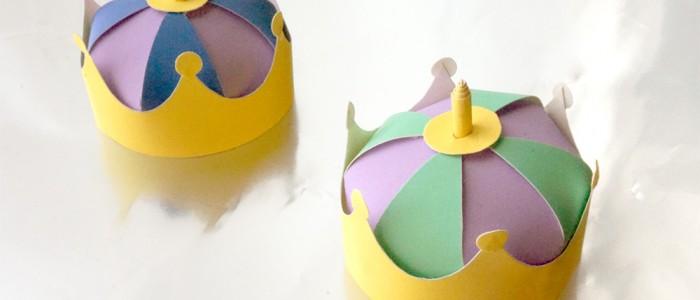 キンスラの王冠